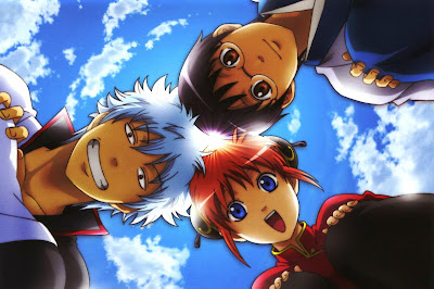 Download Kumpulan Lagu Ost Gintama Full Version