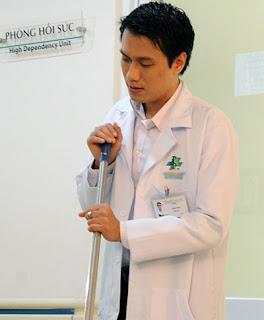 Ranh Giới Mong Manh - Htv9 ...