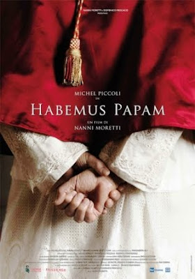 Habemus Papam (We Have a Pope)(2011)