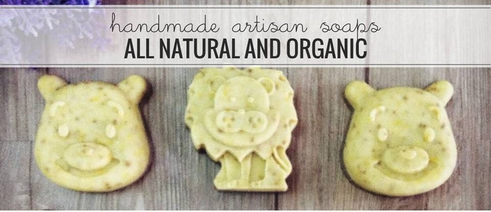 Earth Care Soaps ♥ Handmade and Natural