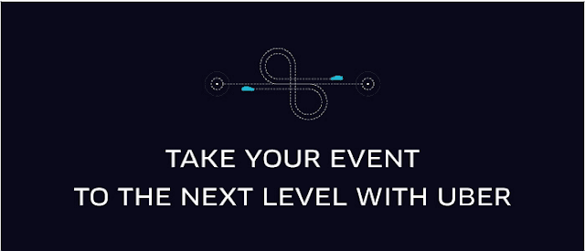 Bring your business to next level with Uber India Event Partnership