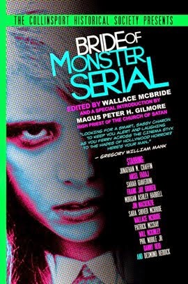 BRIDE OF MONSTER SERIAL