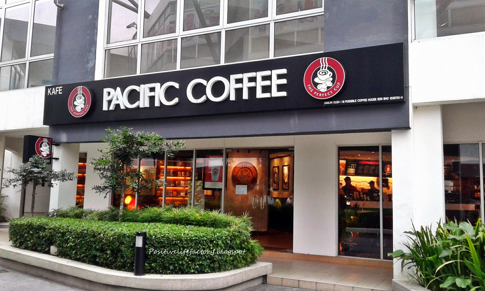Pacific Coffee Is Founded In Hong Kong 1992 Considered As Young Entrepreneur Business But It Expands Fast To Mainland China Singapore And Malaysia