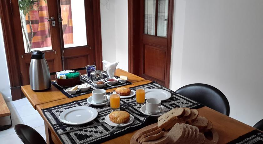 Bed and Breakfast in Buenos Aires