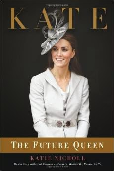 http://www.amazon.com/Kate-Future-Queen-Katie-Nicholl/dp/1602862265/ref=sr_1_1?ie=UTF8&qid=1399649355&sr=8-1&keywords=kate+future+queen