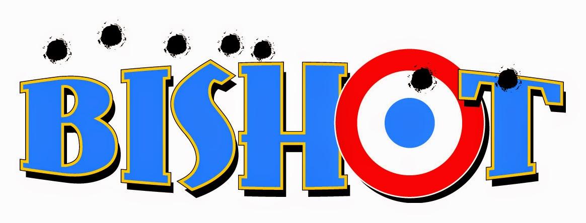 Pour découvrir la série Bishot
