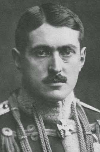 Otto Victor, Fürst von Schonburg-Waldenburg 1882-1914