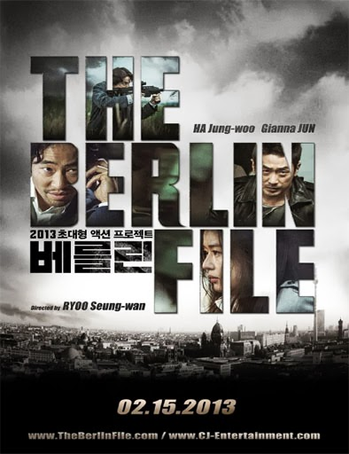 Ver The Berlin File Online