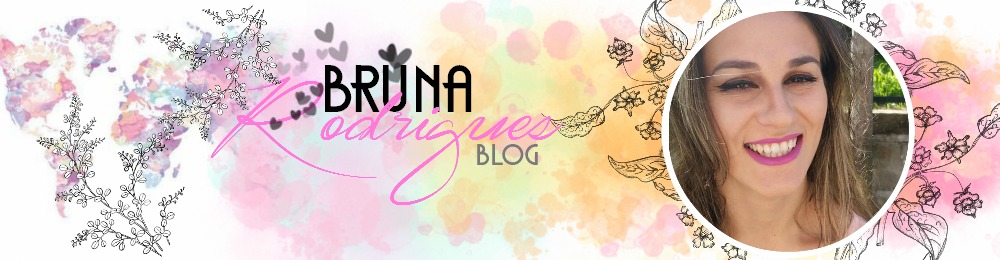 Bruna Rodrigues Blog