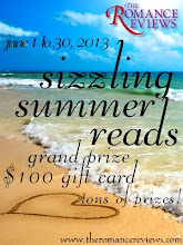 Sizzling Summer Reads PARTY!!