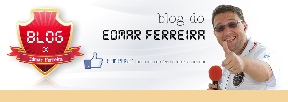 Blog do Edmar Ferreira