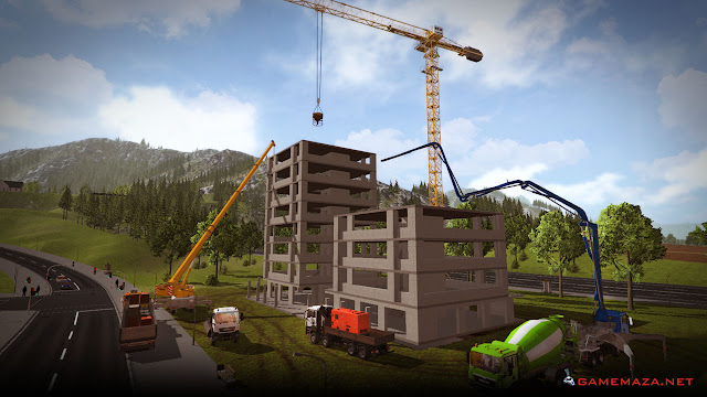 Construction Simulator 2015 Gameplay Screenshot 4