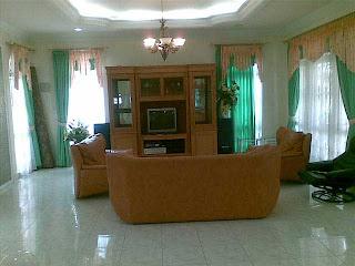 Sewa Villa Kota Bunga Type Tuskan