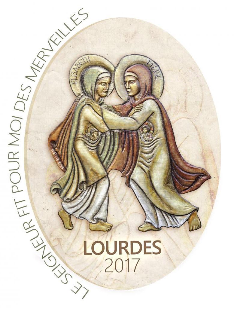 Pèlerinage diocésain à Lourdes du 10 au 15 juillet 2017