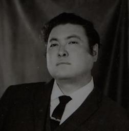 Poesía de Juan Bautista Villaseca