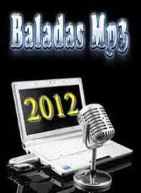 BALADAS MP3
