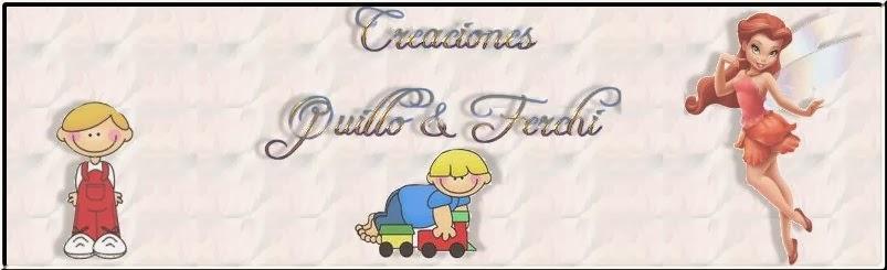 Creaciones Quillo & Ferchi