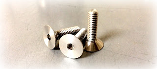 Engineered Source is a supplier and distributor of special/custom flat head socket cap screws in 304, 316, 410 stainless steel - covering santa ana, orange county, los angeles, san diego, inland empire, southern california