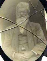 Mike Hollingsworth, 2nd-Great Grandfather, Moses C. Cooley,