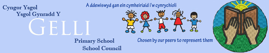 School Council Blog