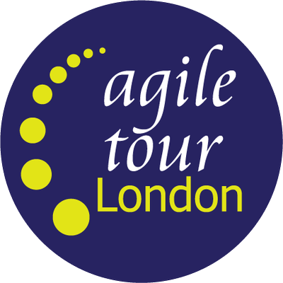 I'll be at Agile Tour London