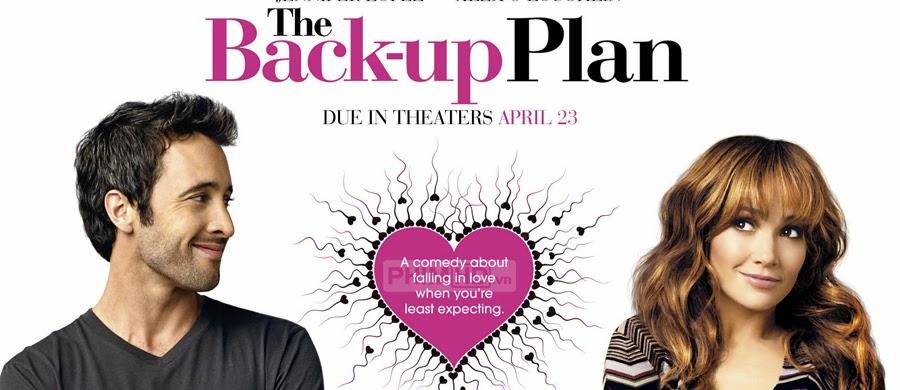 Phim Kế Hoạch B VietSub HD | The Back Up Plan 2010