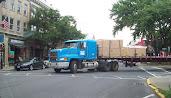 #13 Heavy Trucks Wallpaper