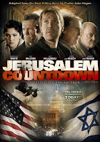 Jerusalem Countdown-Contagem Regressiva Assistir Online.