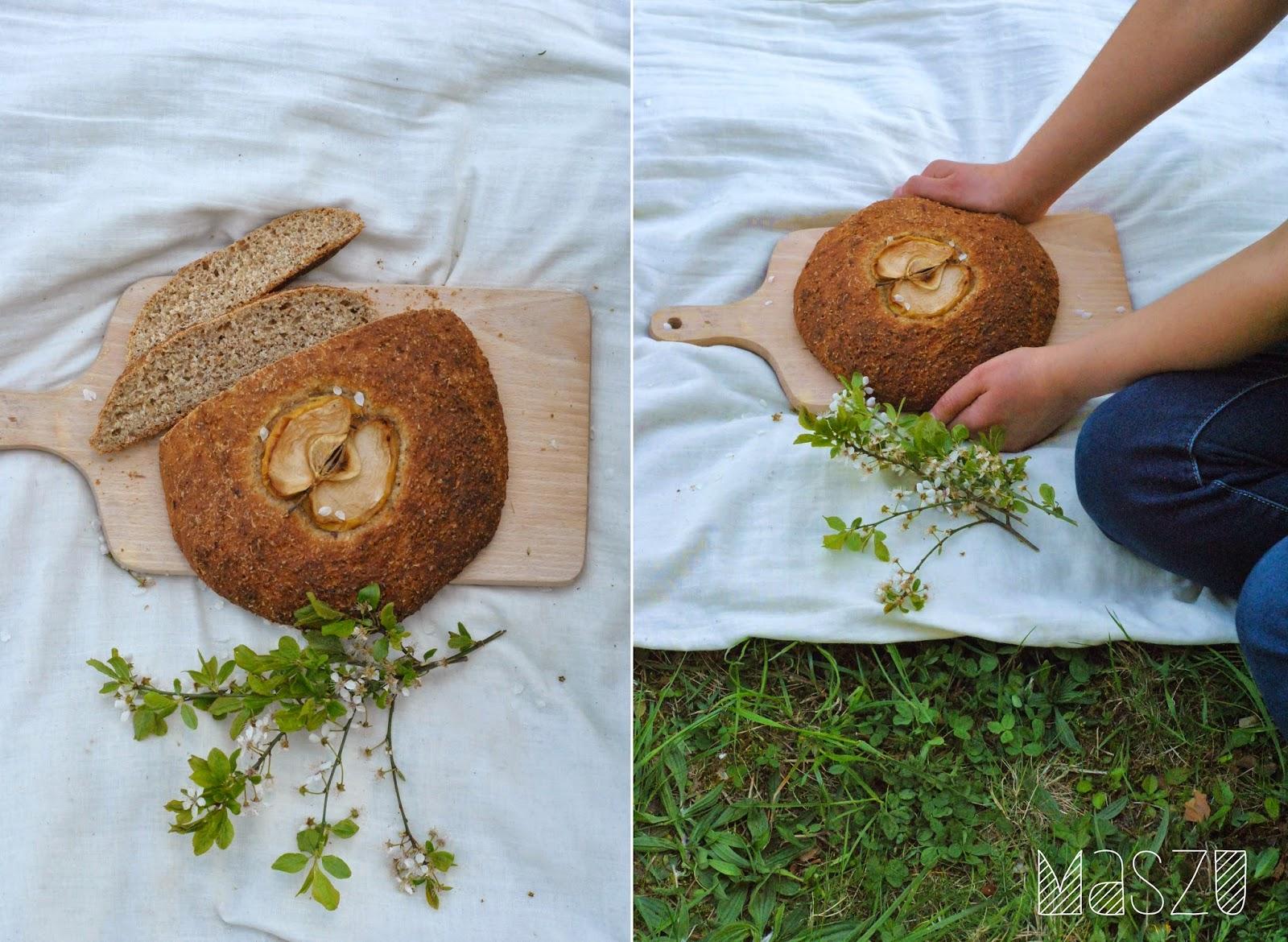 chleb na cydrze