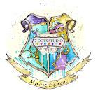 """Совместный проект """"Magic School"""" by 7Dots Studio!!! - 3"""