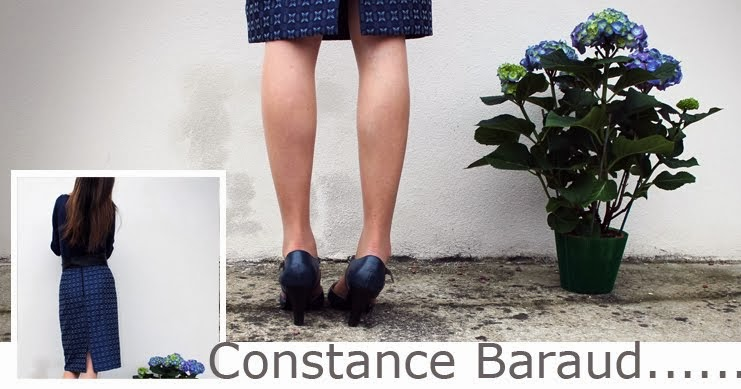 Constance Baraud