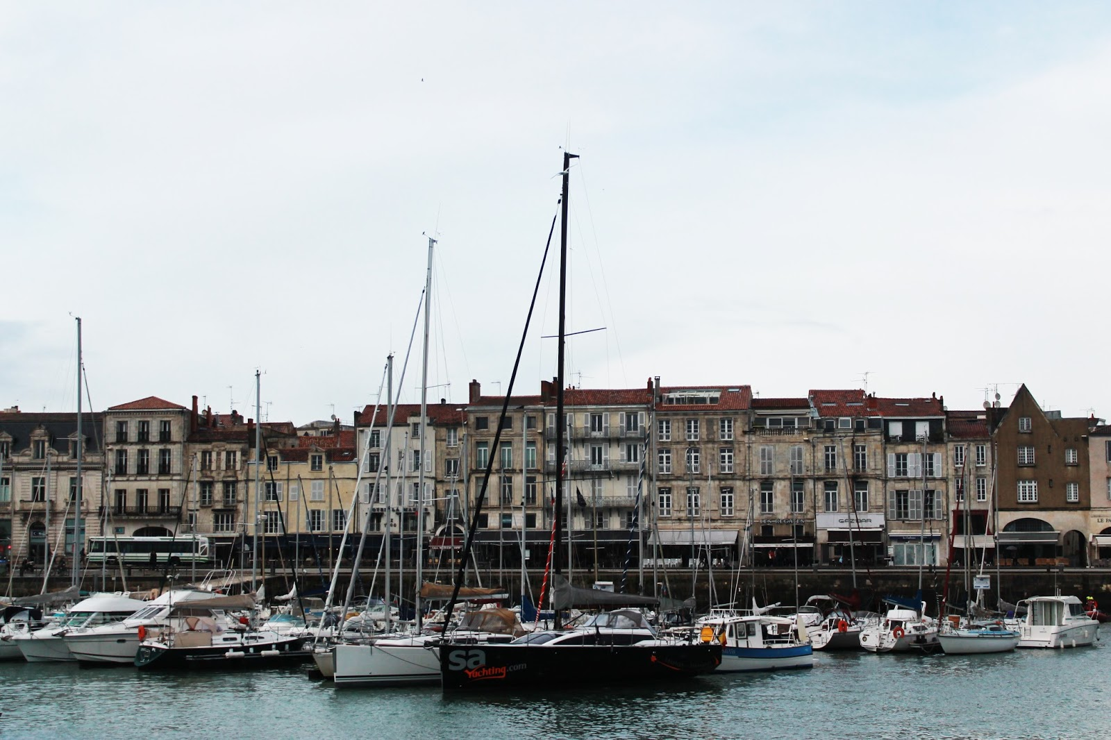 hôtel La Rochelle