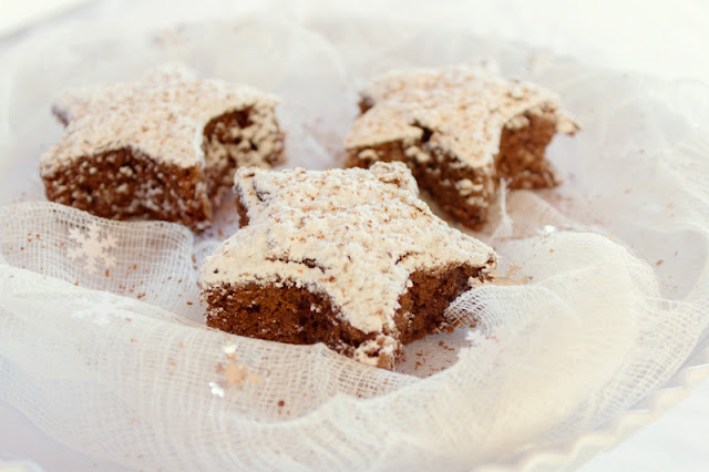 Brownies Estrella