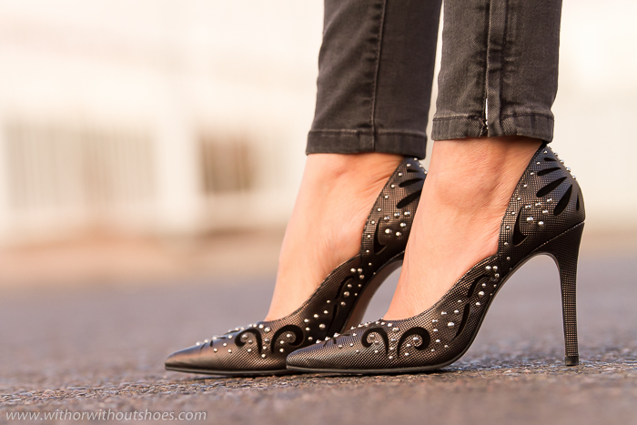 Blog adictaaloszapatos con los zapatos de las mejores marcas de España de España