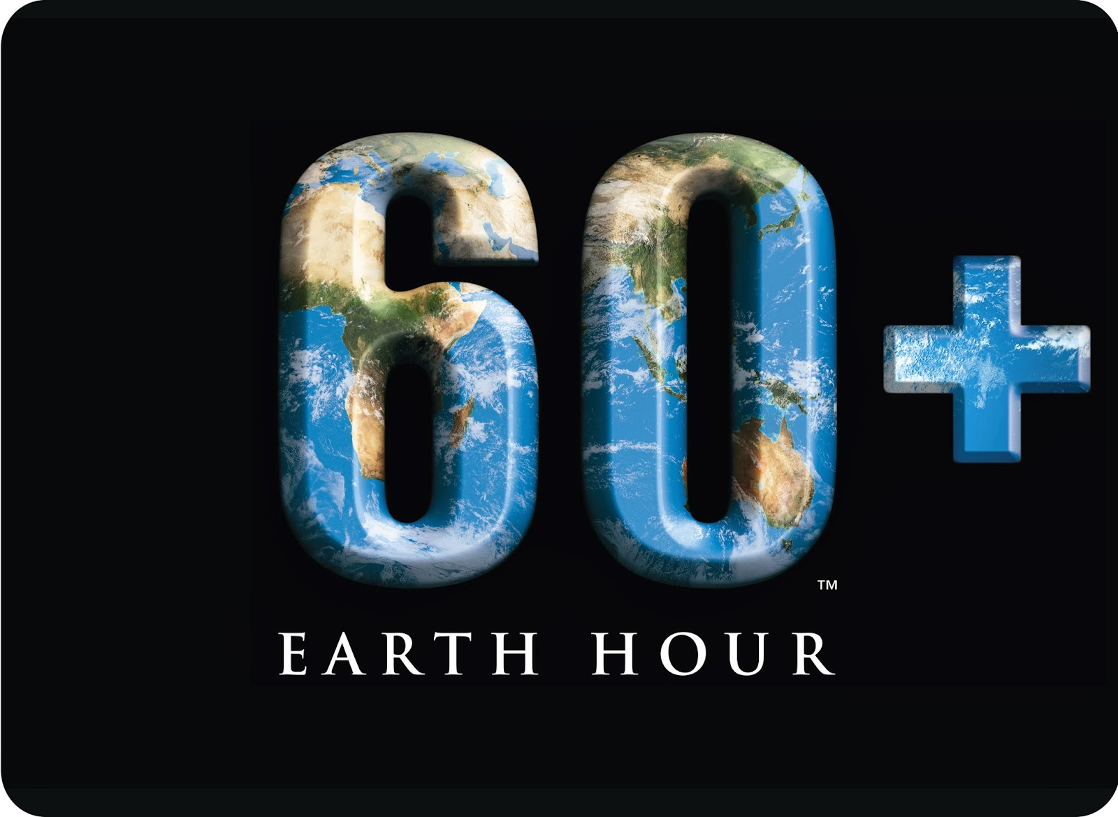 Persiapan Earth Hour