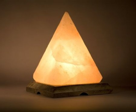 Do Salt Lamps Do Anything : Shop for Natural Himalayan Salt Air Freshner and Purifier Crystal Lamp Pyramid Salt Crystal Lamps