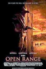 Watch Open Range (2003) Megavideo Movie Online