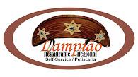 RESTAURANTE LAMPIÃO (PARCEIRO)