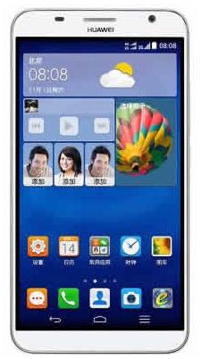 Huawei Ascend GX1 (SC-CL00)