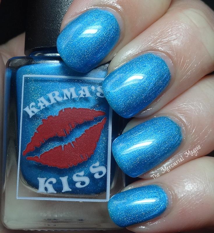 Karma's Kiss Aqua Vitae