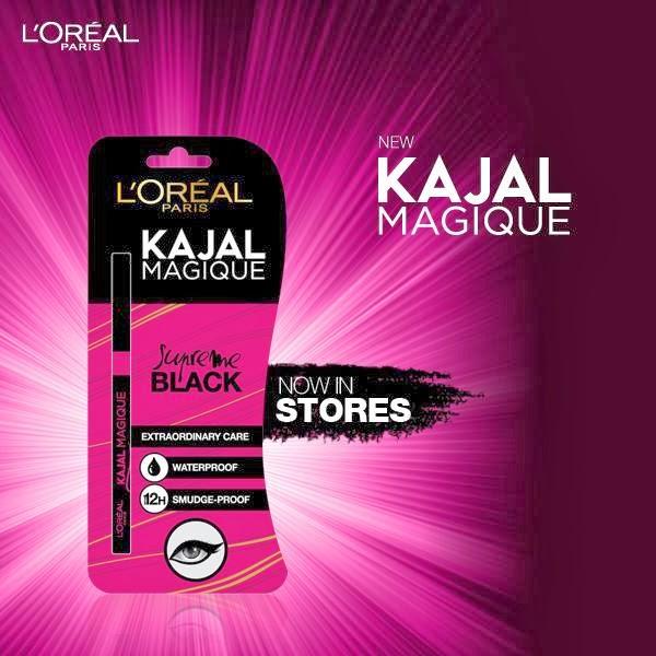 New Product Launch: L'Oréal Paris launches Kajal Magique image