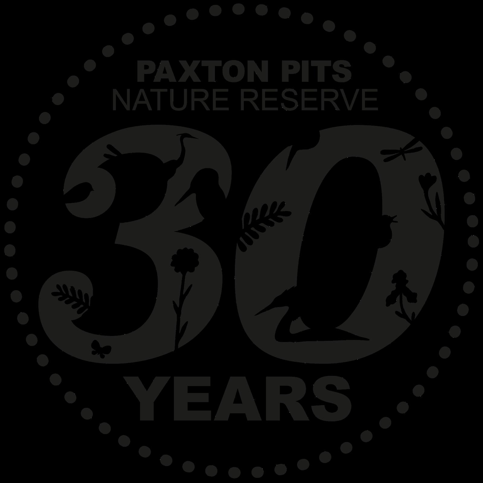 Paxton Pits 30th Birthday