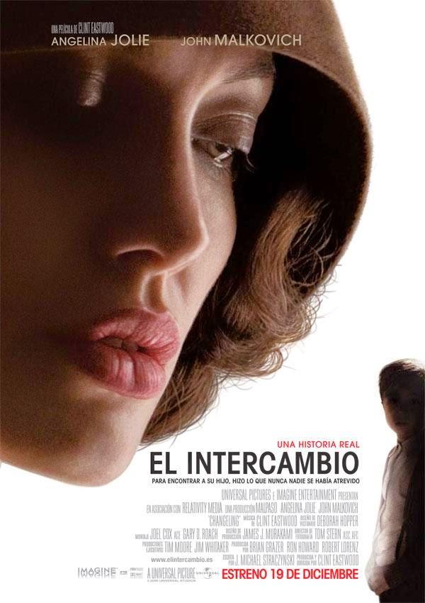 El Intercambio [2008] DVDRip Latino