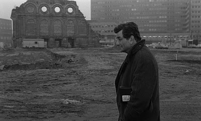 Wings of Desire • Der Himmel über Berlin (1987)