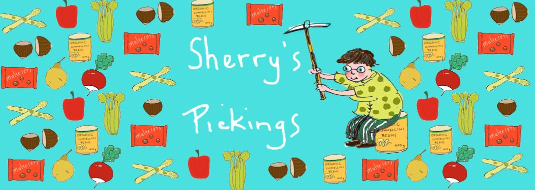 sherrys pickings