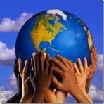 Contribui para um mundo melhor...