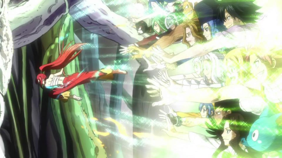 Fairy Tail Episode 113-114 Subtitle Indonesia