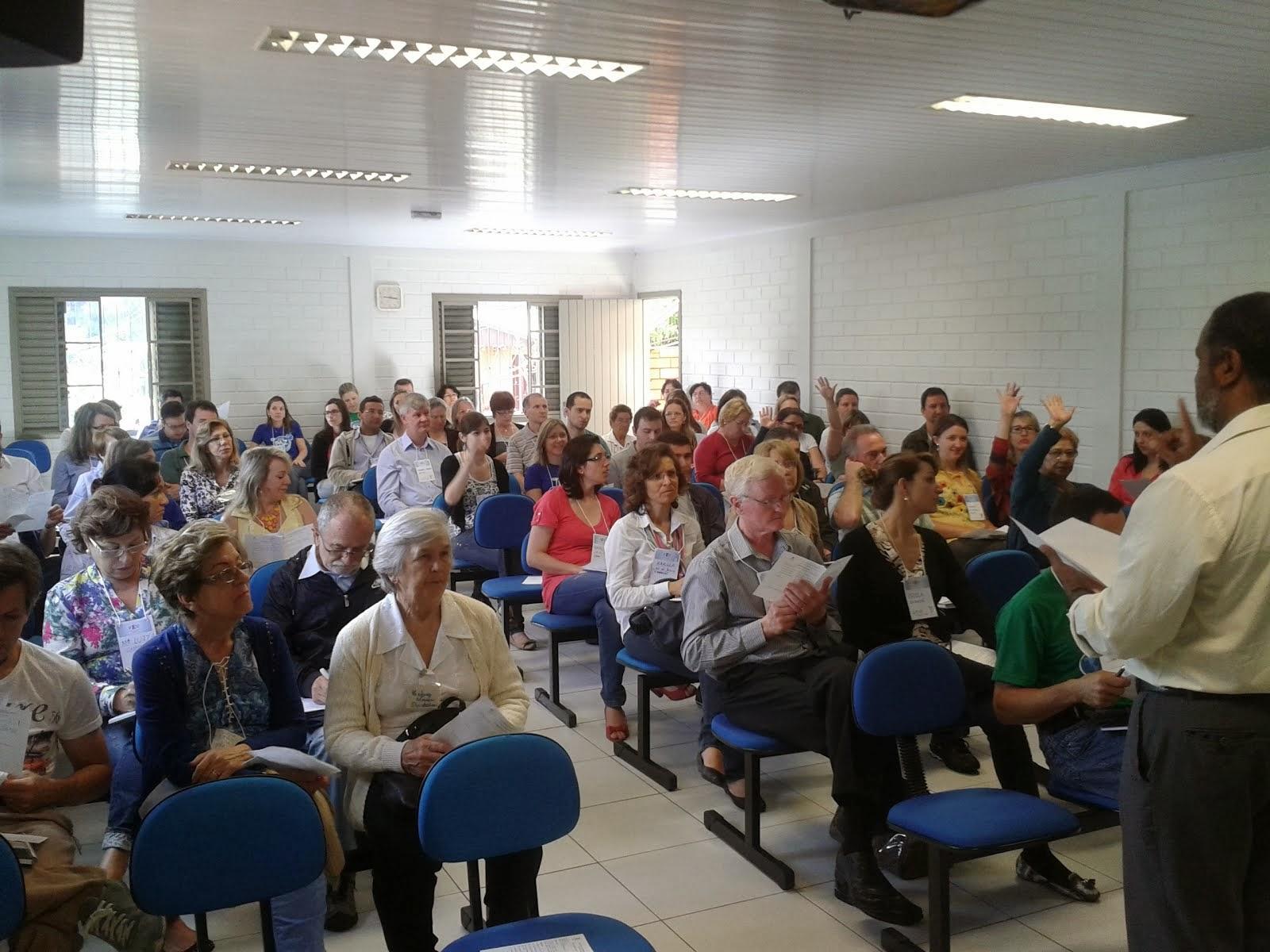 Fotos: Macrorregional Concórdia