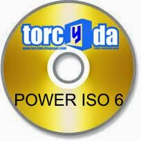 Power ISO 6 Full Crack Version 32 bit dan 64 bit