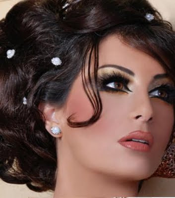 Skin Care Beauty Zone Arabic Bridal Makeup
